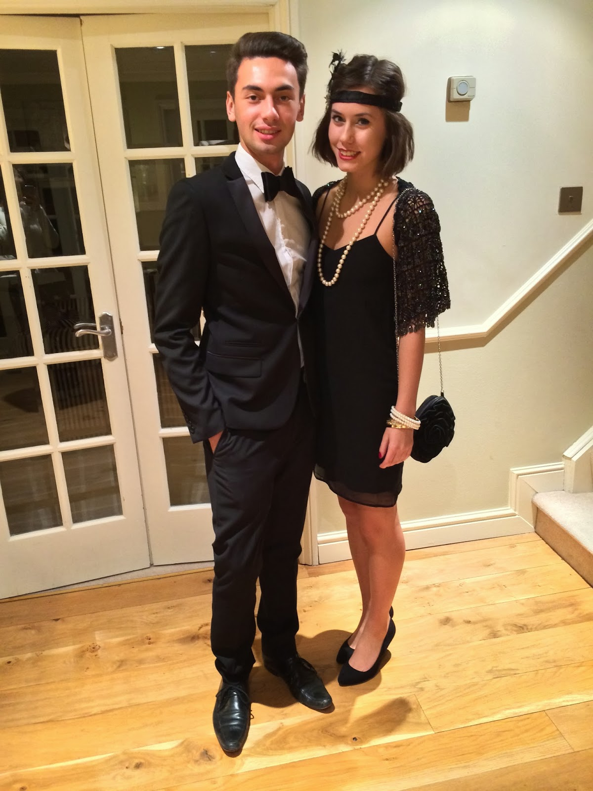 TheFashion-Parade: Great Gatsby Fancy Dress Party
