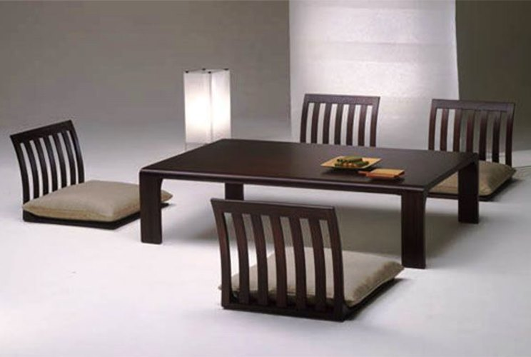 japanese dining table ikea - Furniture Design Blogmetro