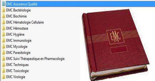 EMC BIOLOGIE MÉDICALE LIVRES PDF GRATUITS EMC%2BBiologie%2BM%25C3%25A9dicale