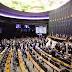 Congresso aprova Orçamento de 2019 com salário mínimo de R$ 1.006