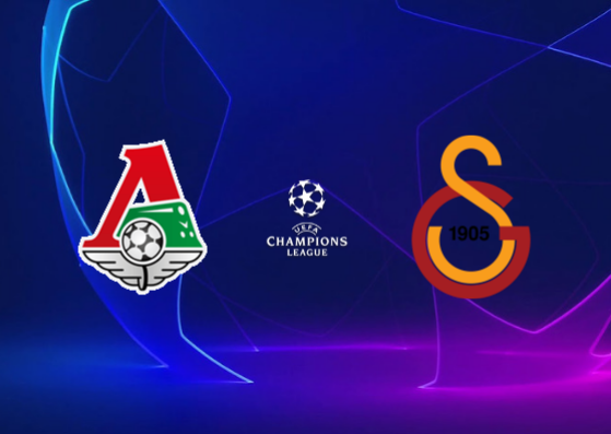Lokomotiv Moscow vs Galatasaray Highlights 28 November 2018