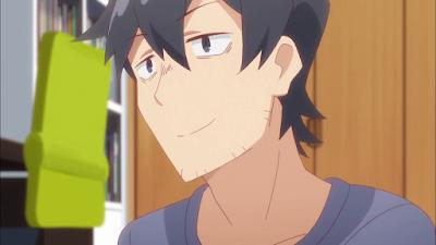 Sewayaki Kitsune no Senko-san Episode 3