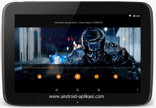 Aplikasi auto click untuk android tanpa root