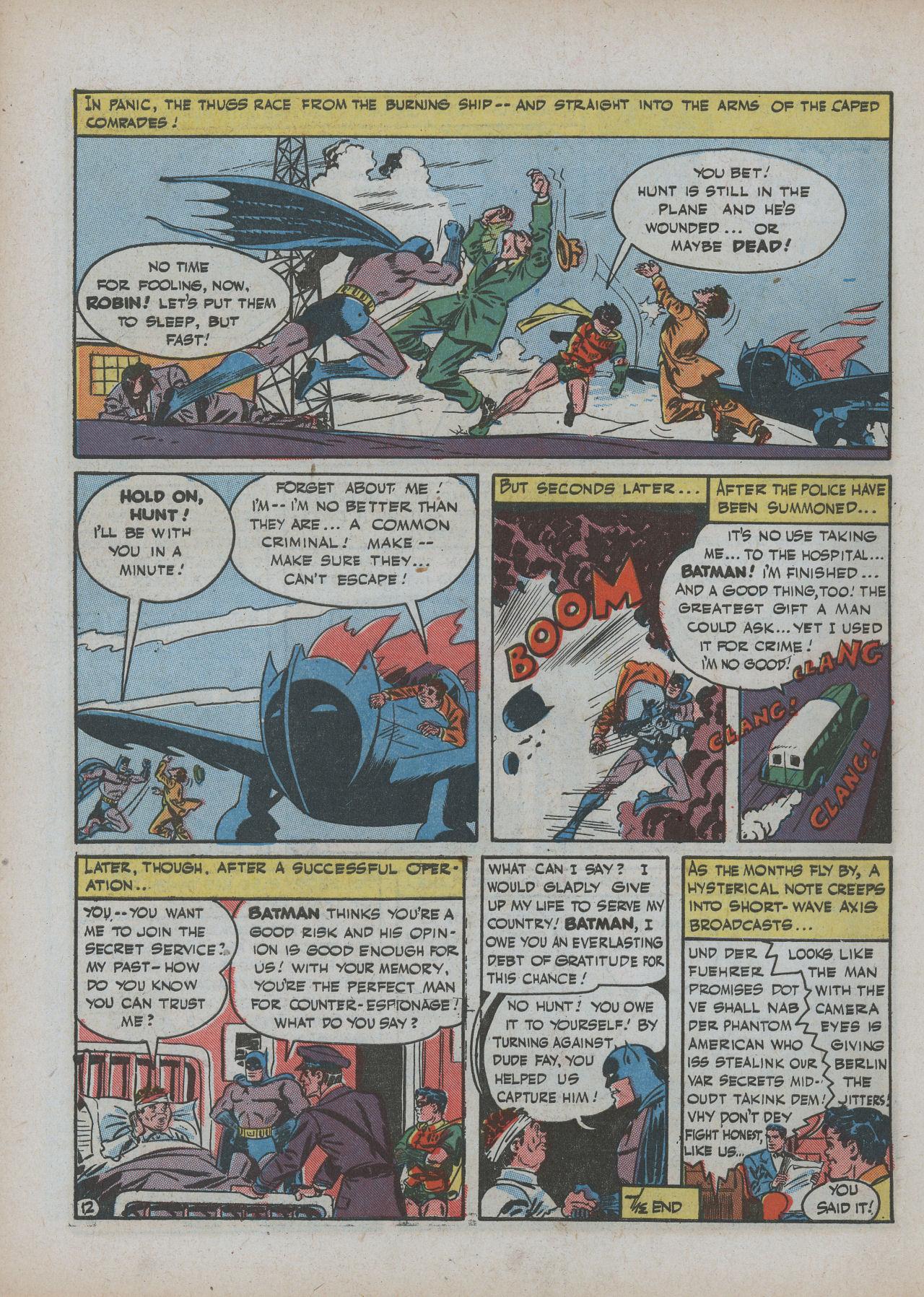 Read online World's Finest Comics comic -  Issue #10 - 90