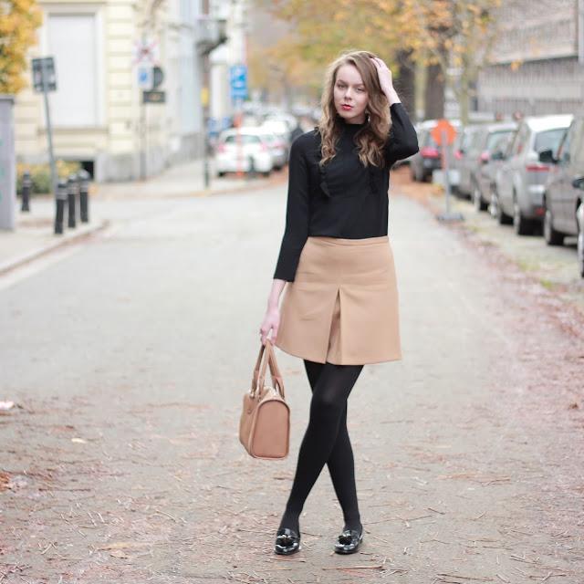 belgische fashion blog