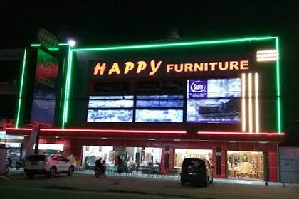 Lowongan Kerja Happy Furniture Pekanbaru April 2019