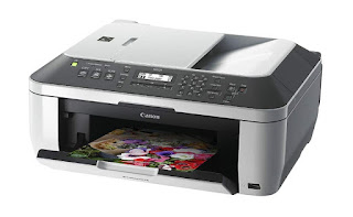 Canon PIXMA MX320 Drivers Download, Review And Price