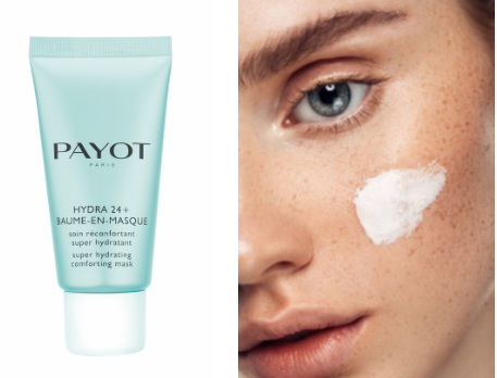 NEW! Extreme Skin Hydration by PAYOT Paris