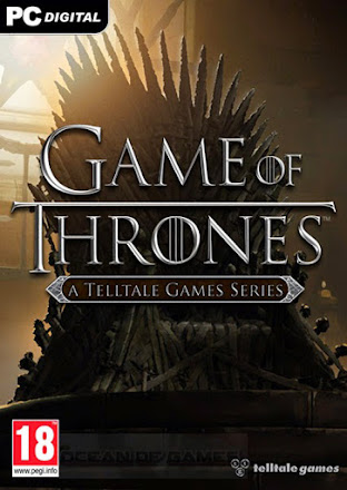 Game of Thrones - A Telltale Games Series Complete PC