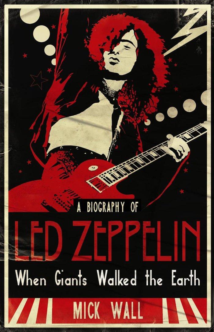Biografia Led Zeppelin Pdf