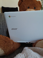 Chromebook Acer CB5-311 Erfahrungsbericht
