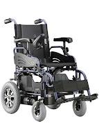 Karma Power Wheelchair KP 25.2