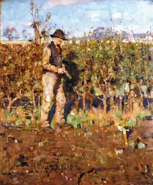 Victorian British Painting George Henry