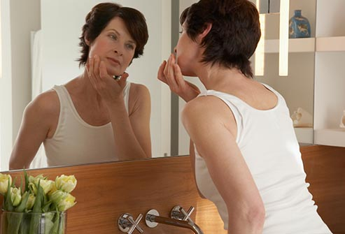 Acne In Menopause