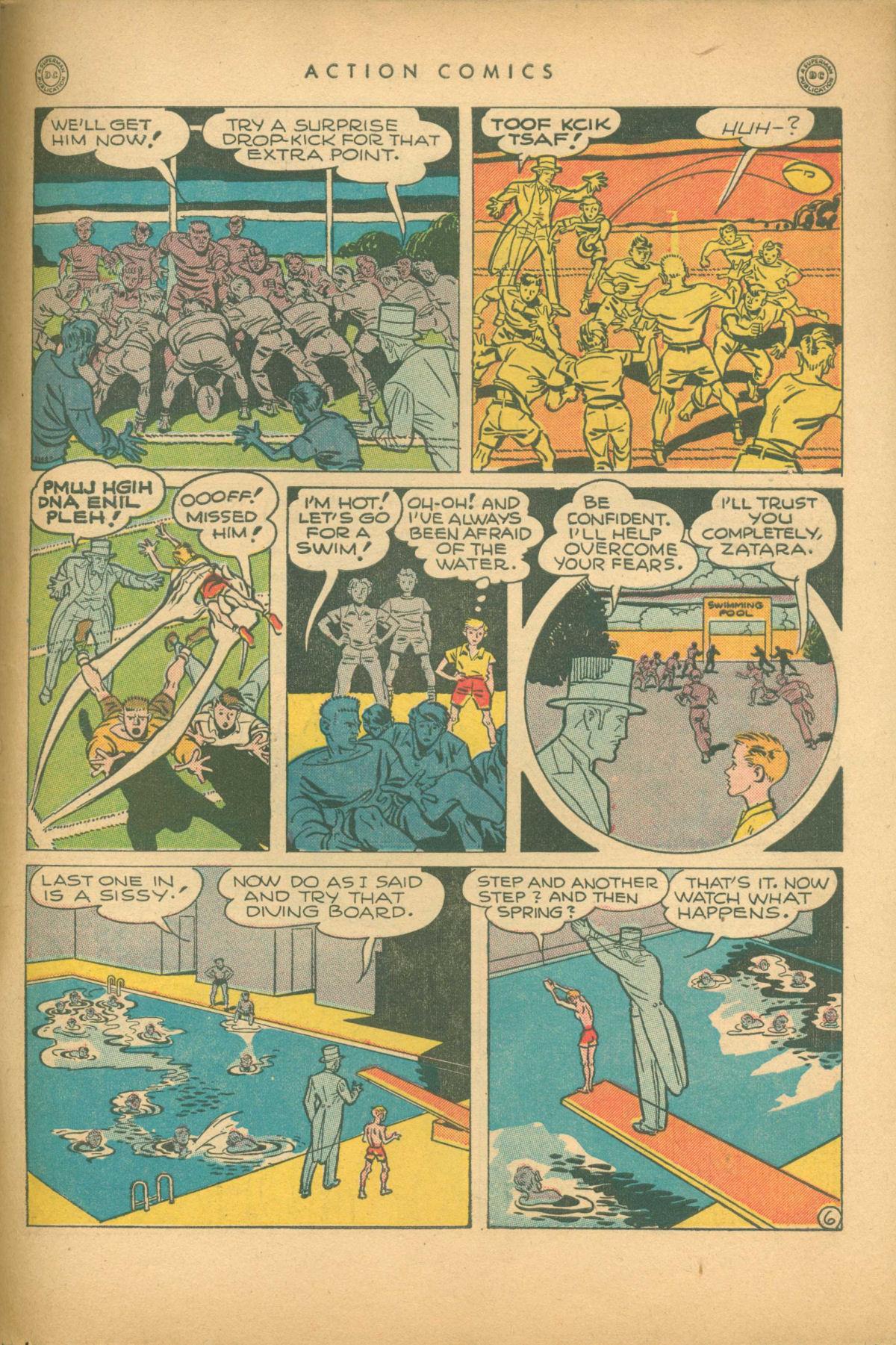 Action Comics (1938) 97 Page 47