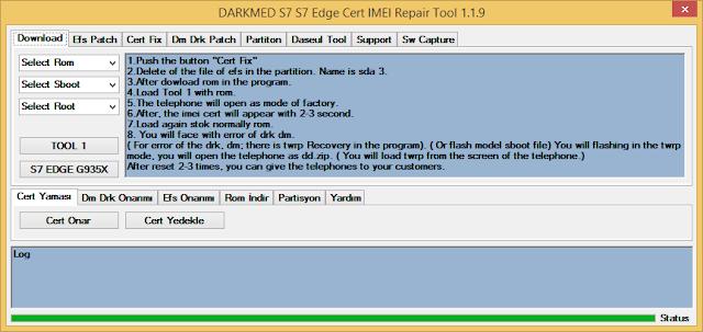 N920c Efs File