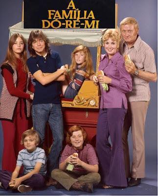 A FAMILIA DÓ-RÉ-MÍ