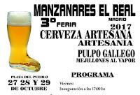 De cerves por Boadilla - Guía de la Cerveza de Boadilla del Monte (Madrid)