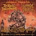"The Black Dahlia Murder Announces Co-Headlining ""Abysmal Predator"" Tour with Napalm Death"