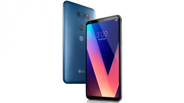 LG V30 Philippines