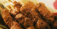 resep-cara-membuat-sate-sapi-bumbu-manis-kelapa-sangrai