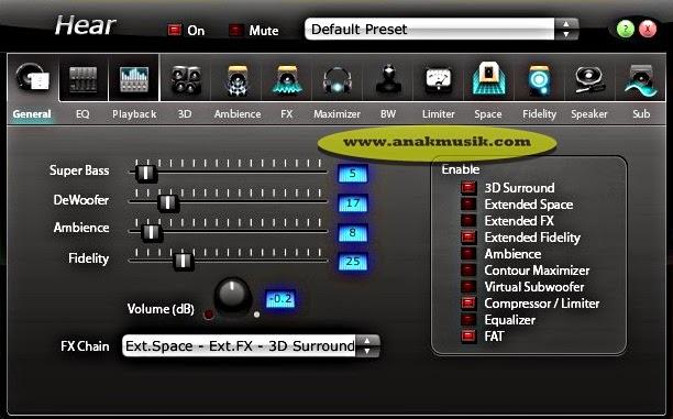 Aplikasi Terbaik Untuk Pengeras Audio