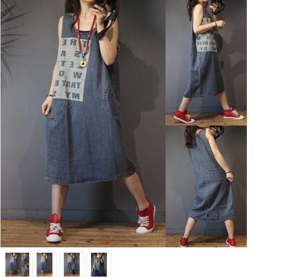 Vintage Womens Clothing Stores - Maroon Floral Dress - Best Designer Clothes Websites