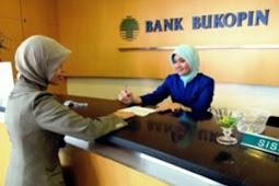 Lowongan Kerja Padang November 2017: Bank Bukopin