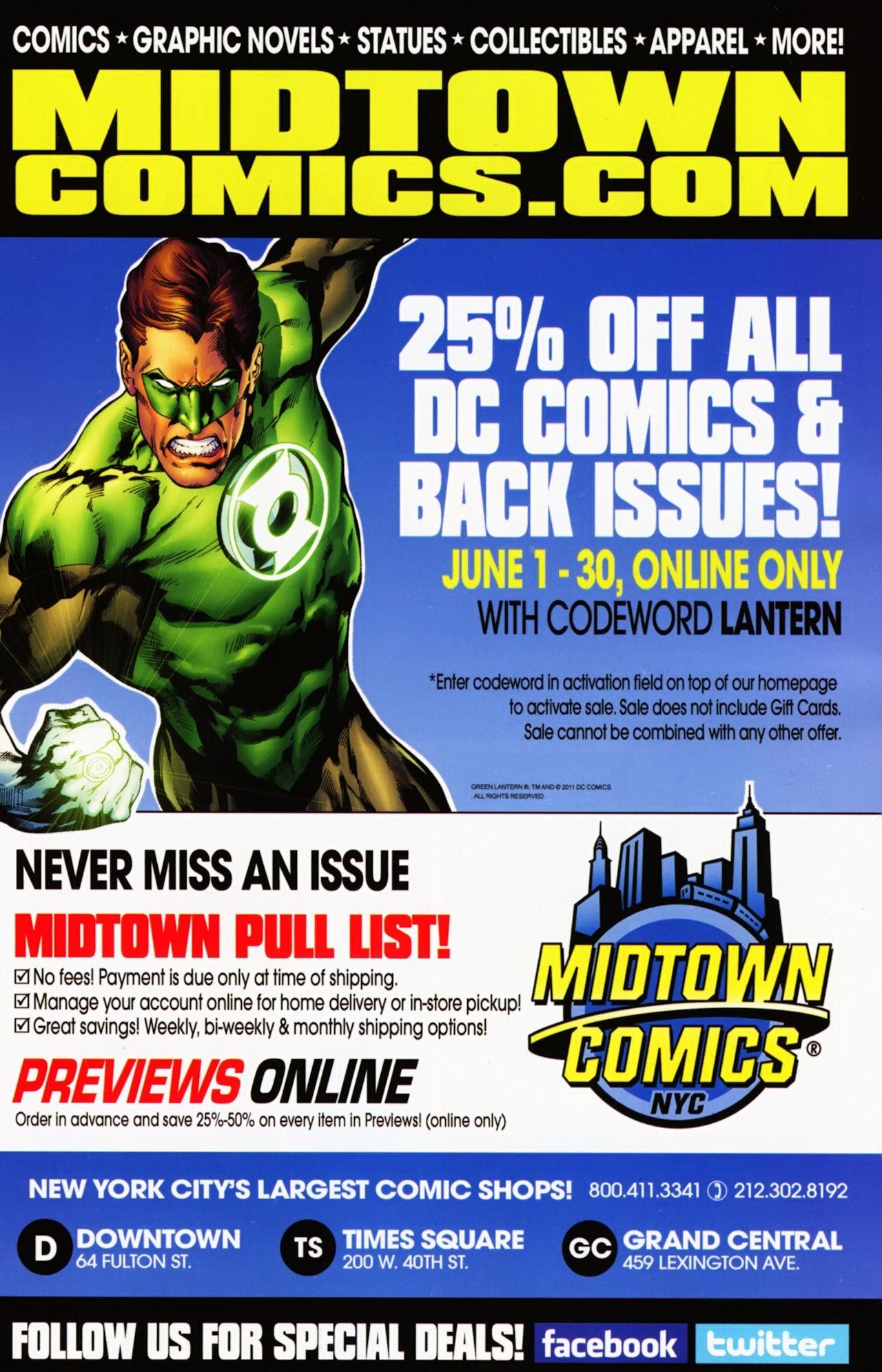 Superboy [I] Issue #8 #8 - English 7
