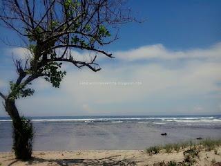 Pantai Rantung 1