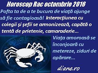 Rac octombrie 2016