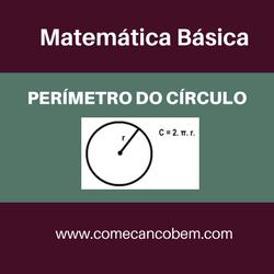 Aprenda aqui como Calcular o Perímetro
