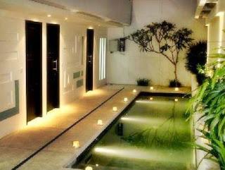 Dannys Homestay Legian Bali