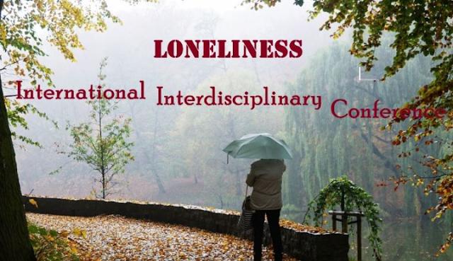Loneliness: International Interdisciplinary Conference by University of Gdańsk, Poland.