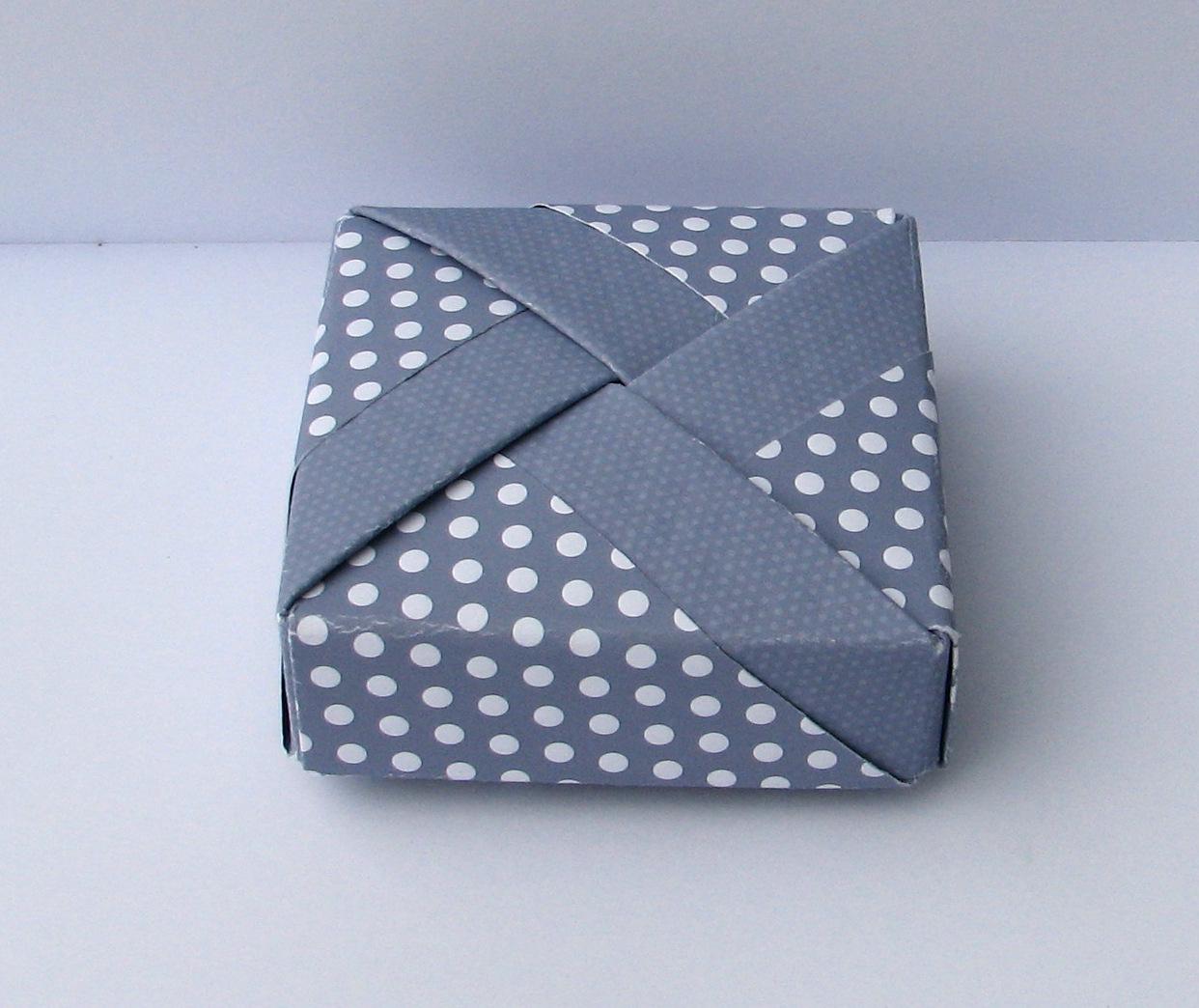 Originelle Geschenkverpackungen Selber Basteln Wohn Design