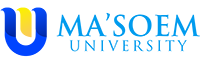 logo al masoem university