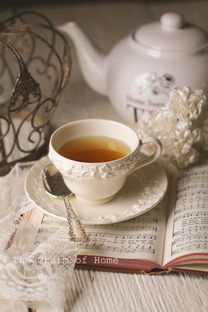 Sing Psalms and Hymns: The Charm of Home