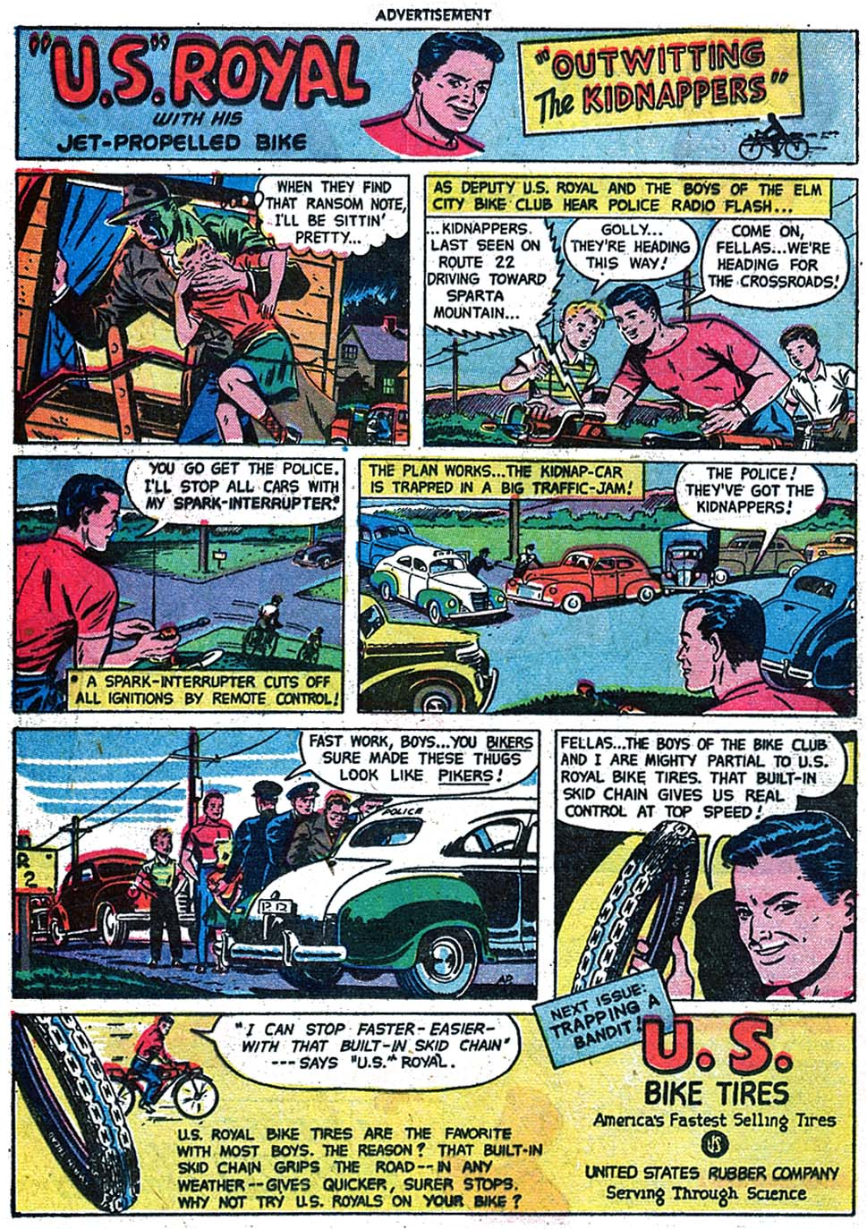 Read online All-American Comics (1939) comic -  Issue #87 - 24