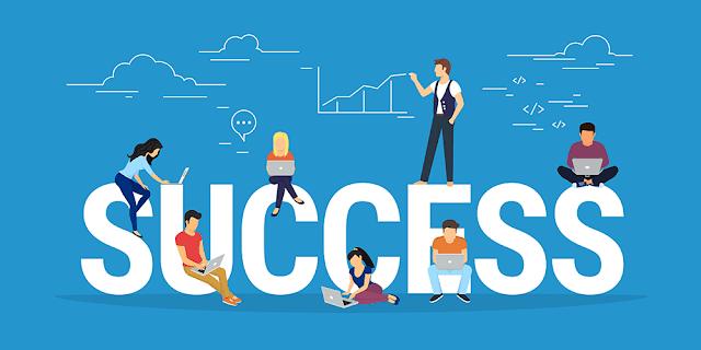 10 عادات يومية للنّجاح