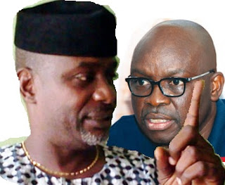 After Ondo, Ekiti 2018 Set New Tone As Former Speaker Bamisile Issues Quit Notice To Fayose