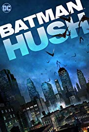 Batman: Hush (2019) Online HD (Netu.tv)
