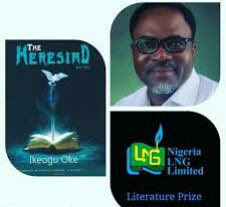 Popular Nigerian Poet, Ikeogu Oke Dies Months After Winning $100,000 NLNG Prize