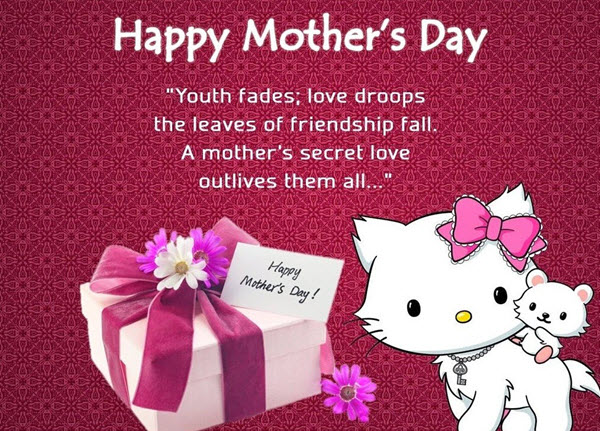 Happy Mothers Day Wishes for Mothers