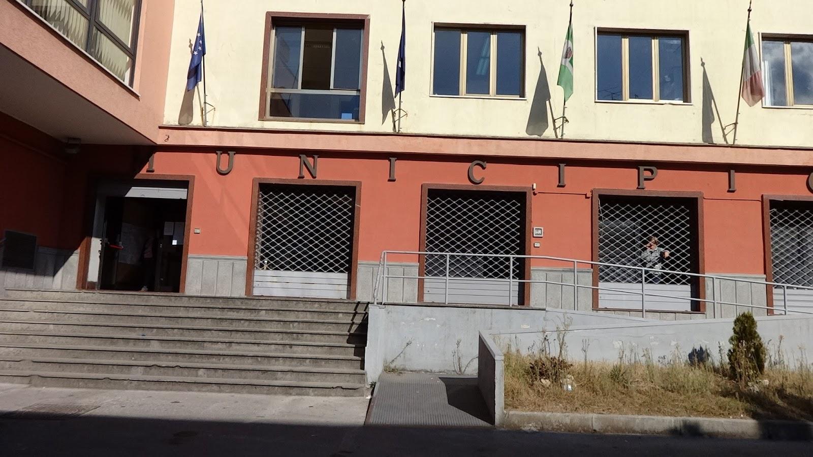 Ufficio Casa Giugliano In Campania Graduatoria 2015 : Calvizzano spesa media per dipendente tra le più alte del