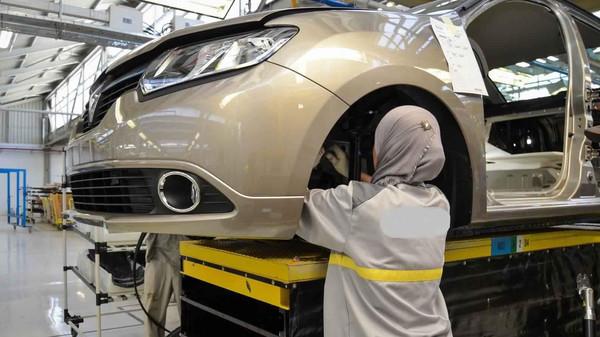 شركة لصناعة السيارات برشيد