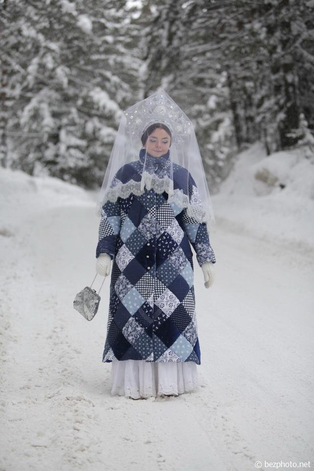 снегурочка фото