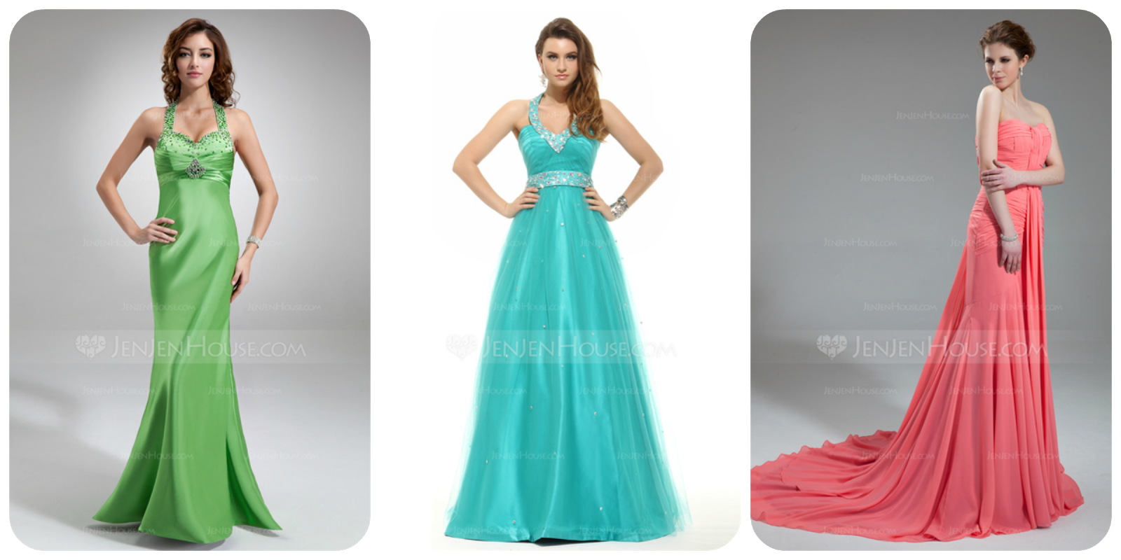 Places to buy prom dresses near me