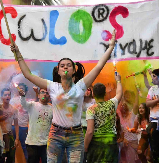 Οι πιο ευφάνταστες ομάδες στο φετινό Αργείτικο Καρναβάλι