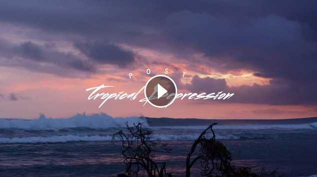 Post Tropical Depression