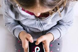 Tik Tok Temui PPA Membahas Edukasi Konten Digital